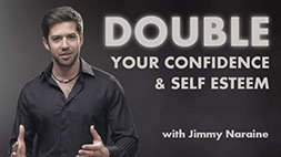 Double Your Confidence & Self Esteem - Complete Blueprint Udemy Coupon & Review