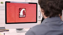 Ruby On Rails for Beginners Udemy Coupon & Review