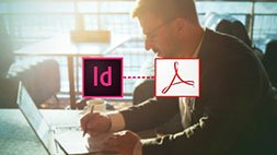 Making Interactive PDFs from InDesign Udemy Coupon & Review