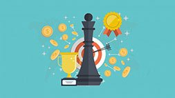 Business strategy: how to win in an unpredictable world Udemy Coupon & Review