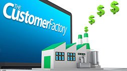 How To Build A Customer Factory Udemy Coupon & Review
