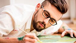 Beginner's Oil Painting Udemy Coupon & Review