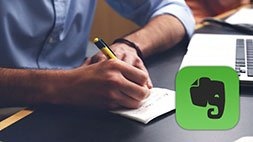 Evernote for busy professionals Udemy Coupon & Review