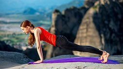 Climber Yoga: 20-Minute Flexibility Routines for Climbers Udemy Coupon & Review
