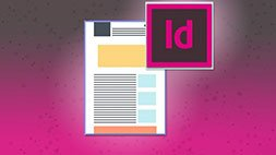 Learn InDesign CC from scratch Udemy Coupon & Review