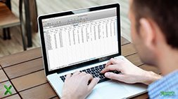 Microsoft Excel 2011 for Mac Tutorial - Learn The Easy Way. Udemy Coupon & Review