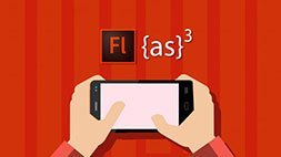 Flash Actionscript 3 (Beginner to Advanced) + Mobile Games Udemy Coupon & Review
