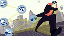 Become a SpeedDemon: Productivity Tricks to Have More Time Udemy Coupon & Review