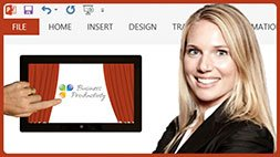 Eye-catching presentations using PowerPoint 2013 Udemy Coupon & Review