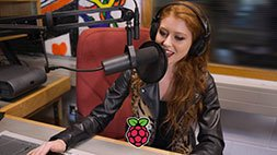 Raspberry Pi Project: FM Radio Station (No Coding Required) Udemy Coupon & Review