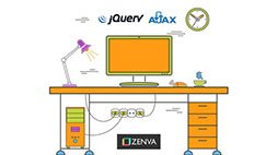jQuery and AJAX for Beginners - The Definitive Guide Udemy Coupon & Review