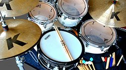 Learn To Play The Drums Without A Drum Kit Udemy Coupon & Review