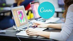 Creating with Canva: Design Like A Pro With No Experience Udemy Coupon & Review