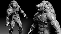 3D Character Creation: Sculpting in Zbrush Udemy Coupon & Review