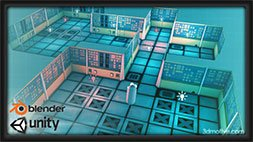 Building Modular Levels for Games with Unity and Blender Udemy Coupon & Review