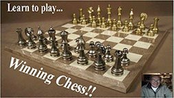 Learn To Play Winning Chess! Udemy Coupon & Review