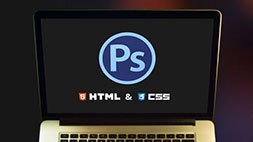Beginner Photoshop to HTML5 and CSS3 Udemy Coupon & Review