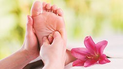 Podal Reflexology Massage Udemy Coupon & Review