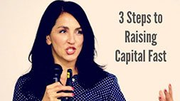 3 Steps to Raising Capital Fast Udemy Coupon & Review