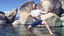 Qi Gong for Health and Healing by Lee Holden Udemy Coupon & Review