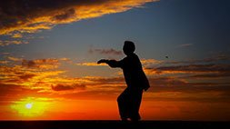 Tai Chi for a Focused Mind - Pure and Simple Udemy Coupon & Review