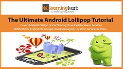The Ultimate Android Lollipop Tutorial - From Novice to Pro Udemy Coupon & Review