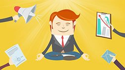 Mindfulness Meditation a 21 Day Guided Programme Udemy Coupon & Review