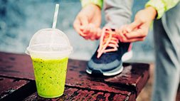 Pre-game Meal and Half-time Recovery Nutrition for Athletes Udemy Coupon & Review