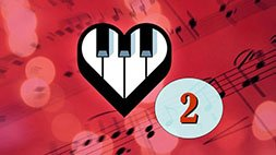 Learn Fun Piano Tips #2 - Play LH Ballad Piano in C & F Keys Udemy Coupon & Review