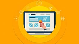 Build a Professional e-commerce website in less than 2 hours Udemy Coupon & Review