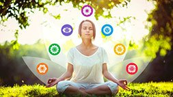 Chakras Explained: Optimize the Body's Energy and Health Udemy Coupon & Review