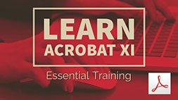 Learn Acrobat XI Udemy Coupon & Review