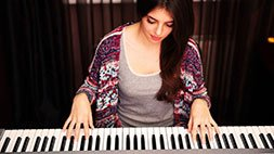 Piano Improvisation from Day One Udemy Coupon & Review