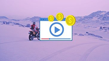 Making money with your Travel videos Udemy Coupon & Review