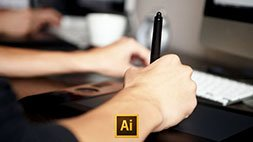 Illustrator - Creating stylised images from a photo Udemy Coupon & Review