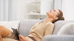 Learn to relax and be calm instantly using NLP Udemy Coupon & Review