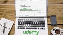 Udemy Teach Online: How I Made $50,000+ in Profits on Udemy Udemy Coupon & Review