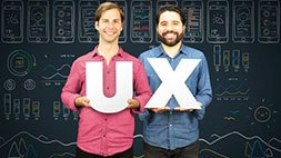 User Experience Design: Complete UX Fundamentals Course Udemy Coupon & Review