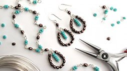 Jewelry Making: Wire Wrapping for Beginners Udemy Coupon & Review