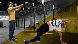 Intro to Kettlebells & Bodyweight Training Udemy Coupon & Review