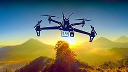 Stunning Aerial Videography and Photography Using Drones Udemy Coupon & Review
