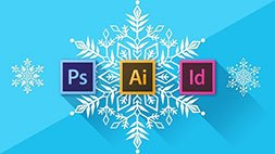 Easy Snowflakes and More with Adobe CS/CC Udemy Coupon & Review