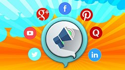 Go Viral on 7 Social Media Marketing Platforms: 2016 Edition Udemy Coupon & Review