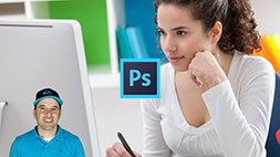 Photoshop Beginners Mastery: Zero to Hero in Photoshop Udemy Coupon & Review