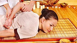 Learn Thai Yoga Massage Udemy Coupon & Review