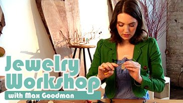 Jewelry Workshop Craftsy Review
