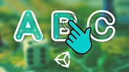 Unity3D Alphabet Board Game Step By Step Udemy Coupon & Review