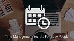 Time Management Secrets For Busy People Udemy Coupon & Review