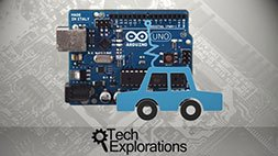Arduino Fun: Make a high-tech remote controlled car Udemy Coupon & Review