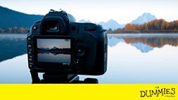 Digital SLR Cameras & Photography For Dummies Video Training Udemy Coupon & Review